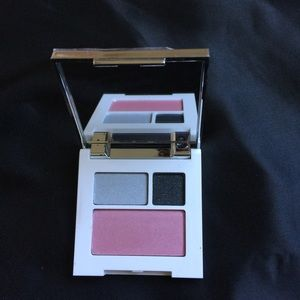 New Clinique eyeshadow palette. Smoke and mirrors
